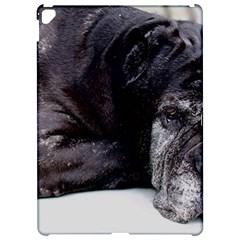Neapolitan Mastiff Laying Apple Ipad Pro 12 9   Hardshell Case