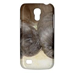 Neapolitan Pups Galaxy S4 Mini