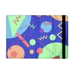 Memphis #42 Ipad Mini 2 Flip Cases
