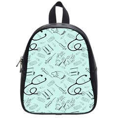 Pattern Medicine Seamless Medical School Bag (small)