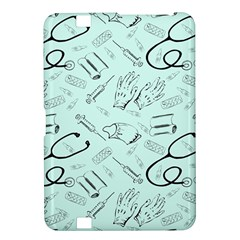 Pattern Medicine Seamless Medical Kindle Fire Hd 8 9