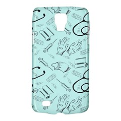 Pattern Medicine Seamless Medical Galaxy S4 Active