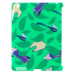 Pattern Seamless Background Desktop Apple Ipad 3/4 Hardshell Case (compatible With Smart Cover)