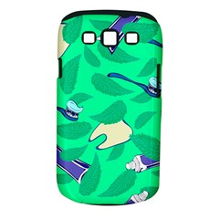 Pattern Seamless Background Desktop Samsung Galaxy S Iii Classic Hardshell Case (pc+silicone)