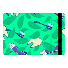 Pattern Seamless Background Desktop Apple Ipad Pro 10 5   Flip Case