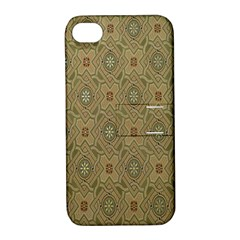 P¨|cs Hungary City Five Churches Apple Iphone 4/4s Hardshell Case With Stand