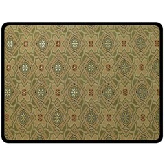 P¨|cs Hungary City Five Churches Double Sided Fleece Blanket (large)