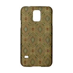 P¨|cs Hungary City Five Churches Samsung Galaxy S5 Hardshell Case