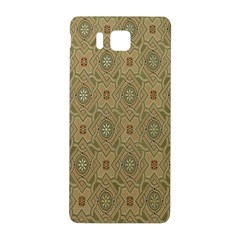 P¨|cs Hungary City Five Churches Samsung Galaxy Alpha Hardshell Back Case