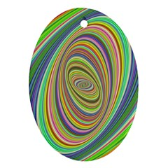 Ellipse Background Elliptical Ornament (oval)
