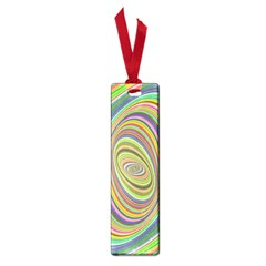Ellipse Background Elliptical Small Book Marks