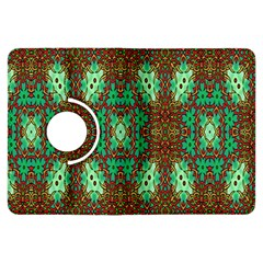 Art Design Template Decoration Kindle Fire Hdx Flip 360 Case