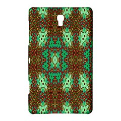 Art Design Template Decoration Samsung Galaxy Tab S (8 4 ) Hardshell Case
