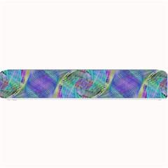 Spiral Pattern Swirl Pattern Small Bar Mats