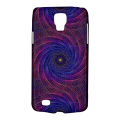 Pattern Seamless Repeat Spiral Galaxy S4 Active