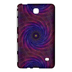 Pattern Seamless Repeat Spiral Samsung Galaxy Tab 4 (7 ) Hardshell Case