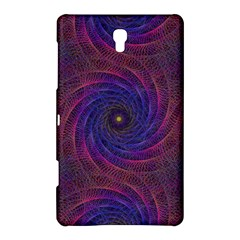 Pattern Seamless Repeat Spiral Samsung Galaxy Tab S (8 4 ) Hardshell Case