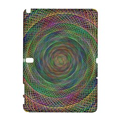 Spiral Spin Background Artwork Galaxy Note 1
