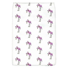 Sweet Flamingo Pattern Flap Covers (l)