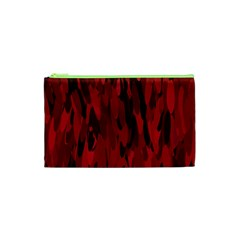 Abstract 2 Cosmetic Bag (xs)