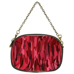 Abstract 3 Chain Purses (one Side)