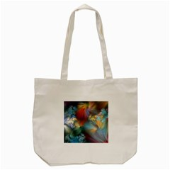 Evidence Of Angels Tote Bag (cream)