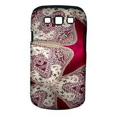 Morocco Motif Pattern Travel Samsung Galaxy S Iii Classic Hardshell Case (pc+silicone)