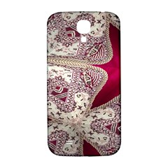 Morocco Motif Pattern Travel Samsung Galaxy S4 I9500/i9505  Hardshell Back Case