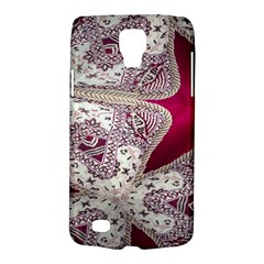 Morocco Motif Pattern Travel Galaxy S4 Active