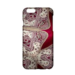 Morocco Motif Pattern Travel Apple Iphone 6/6s Hardshell Case