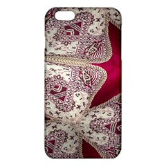 Morocco Motif Pattern Travel Iphone 6 Plus/6s Plus Tpu Case