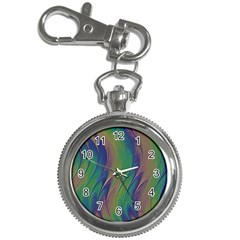 Texture Abstract Background Key Chain Watches