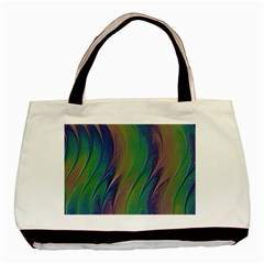 Texture Abstract Background Basic Tote Bag