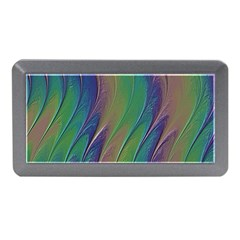 Texture Abstract Background Memory Card Reader (mini)