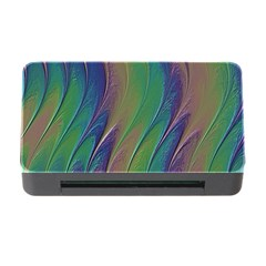 Texture Abstract Background Memory Card Reader With Cf