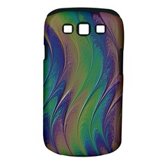 Texture Abstract Background Samsung Galaxy S Iii Classic Hardshell Case (pc+silicone)