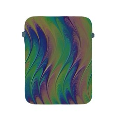 Texture Abstract Background Apple Ipad 2/3/4 Protective Soft Cases