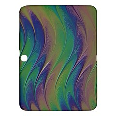 Texture Abstract Background Samsung Galaxy Tab 3 (10 1 ) P5200 Hardshell Case