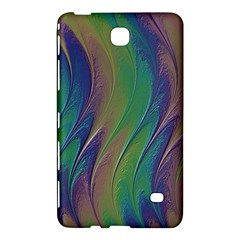 Texture Abstract Background Samsung Galaxy Tab 4 (7 ) Hardshell Case
