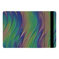 Texture Abstract Background Apple Ipad Pro 10 5   Flip Case