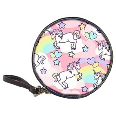 Unicorn Rainbow Classic 20 Cd Wallets