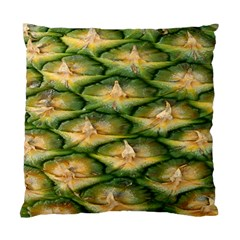 Pineapple Pattern Standard Cushion Case (two Sides)