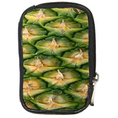 Pineapple Pattern Compact Camera Cases