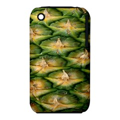 Pineapple Pattern Iphone 3s/3gs