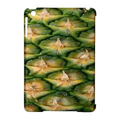 Pineapple Pattern Apple Ipad Mini Hardshell Case (compatible With Smart Cover)