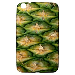 Pineapple Pattern Samsung Galaxy Tab 3 (8 ) T3100 Hardshell Case