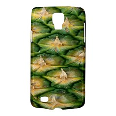 Pineapple Pattern Galaxy S4 Active