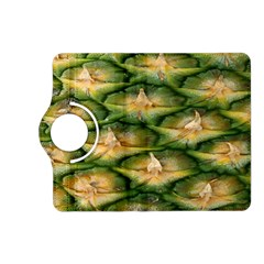 Pineapple Pattern Kindle Fire Hd (2013) Flip 360 Case