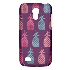 Pineapple Pattern Galaxy S4 Mini