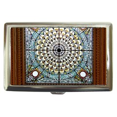 Stained Glass Window Library Of Congress Cigarette Money Cases